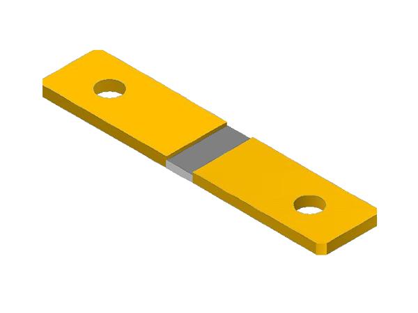 锰铜分流器8518系列