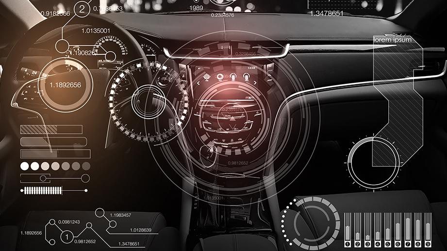 佛山好运车用金属合金电阻汽车行业应用案例