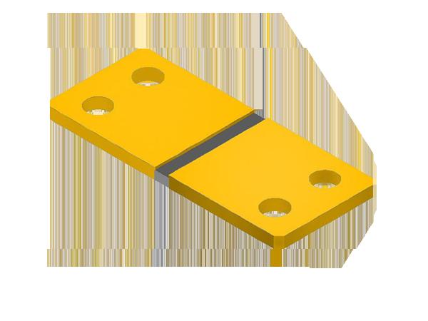 锰铜分流器8536系列